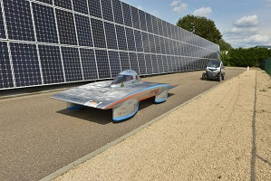 Solar Team Futech