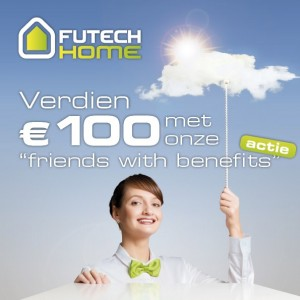 Friends with benefits Futech Home