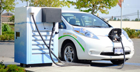 Electric Vehicle blog